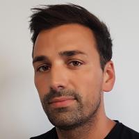 Collaborateur Anthony RIBEIRO